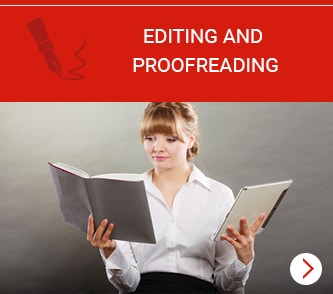 EDITING AND PROOFREADING - Adoralingua s.r.o.
