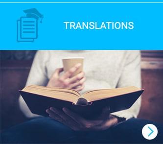TRANSLATIONS - Adoralingua s.r.o.